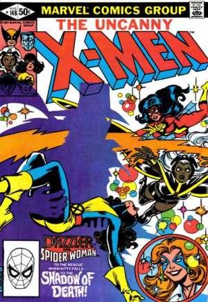 Uncanny X-Men (1963-2011)#148B