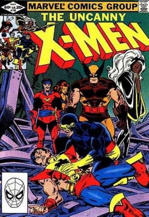 Uncanny X-Men (1963-2011)#155B