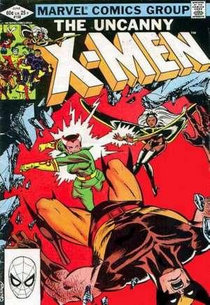 Uncanny X-Men (1963-2011)#158B