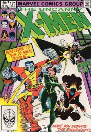 Uncanny X-Men (1963-2011)#171B