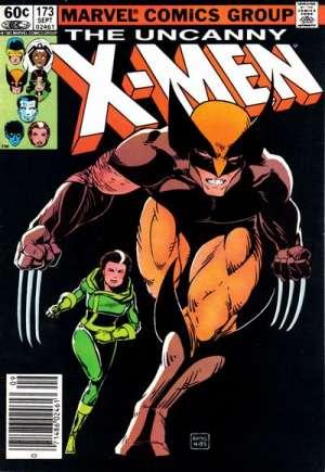 Uncanny X-Men (1963-2011)#173A