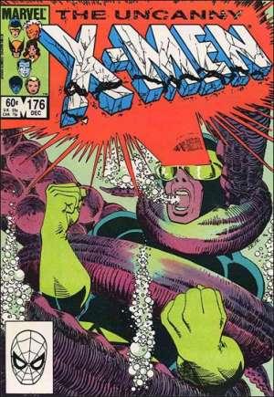 Uncanny X-Men (1963-2011)#176B