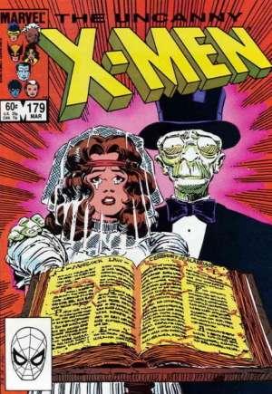 Uncanny X-Men (1963-2011)#179B