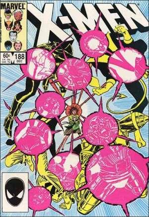 Uncanny X-Men (1963-2011)#188B