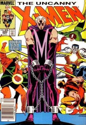 Uncanny X-Men (1963-2011)#200A