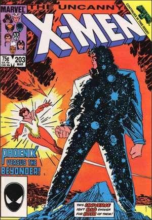 Uncanny X-Men (1963-2011)#203B