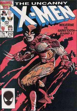 Uncanny X-Men (1963-2011)#212B
