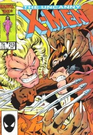 Uncanny X-Men (1963-2011)#213B