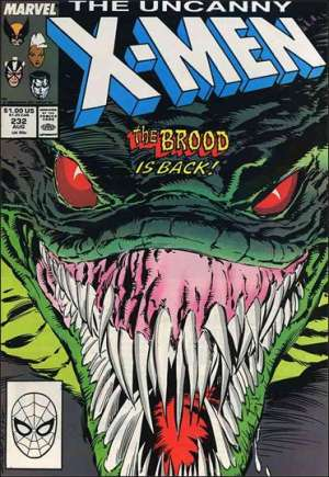 Uncanny X-Men (1963-2011)#232B