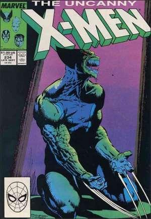 Uncanny X-Men (1963-2011)#234B