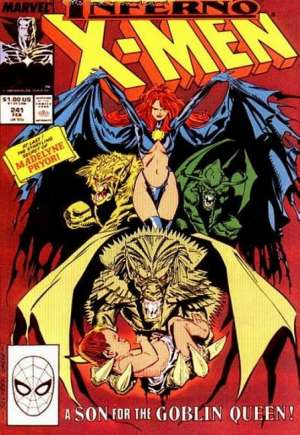 Uncanny X-Men (1963-2011)#241B