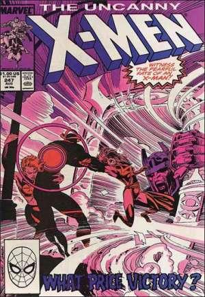 Uncanny X-Men (1963-2011)#247B