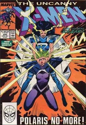 Uncanny X-Men (1963-2011)#250B