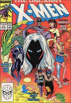 Uncanny X-Men (1963-2011)#253B