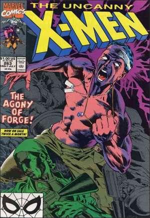 Uncanny X-Men (1963-2011)#263B