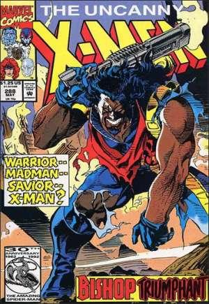 Uncanny X-Men (1963-2011)#288B