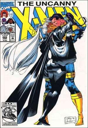 Uncanny X-Men (1963-2011)#289B