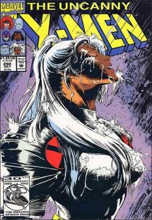 Uncanny X-Men (1963-2011)#290B