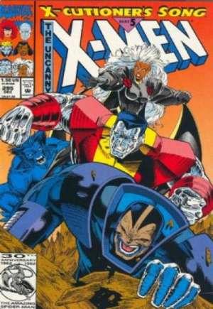 Uncanny X-Men (1963-2011)#295C