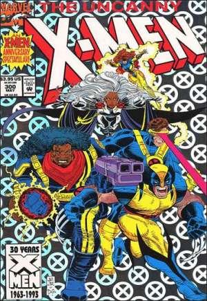 Uncanny X-Men (1963-2011)#300B