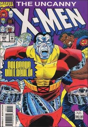 Uncanny X-Men (1963-2011)#302B