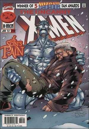Uncanny X-Men (1963-2011)#340B