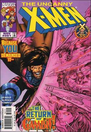 Uncanny X-Men (1963-2011)#361B