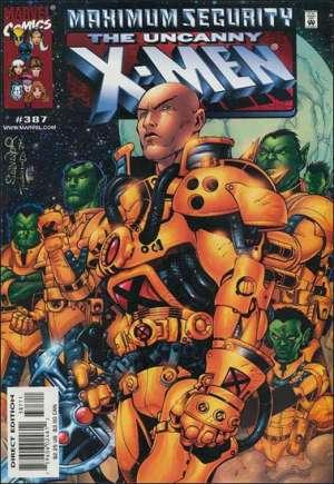 Uncanny X-Men (1963-2011)#387B