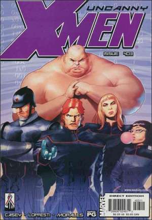 Uncanny X-Men (1963-2011)#403B