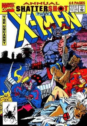 Uncanny X-Men (1963-2011)#Annual 16B