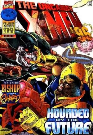 Uncanny X-Men (1963-2011)#Annual 1996B