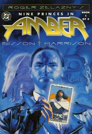 Roger Zelazny's Amber: Nine Princes In Amber#1