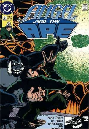 Angel and the Ape (1991)#3