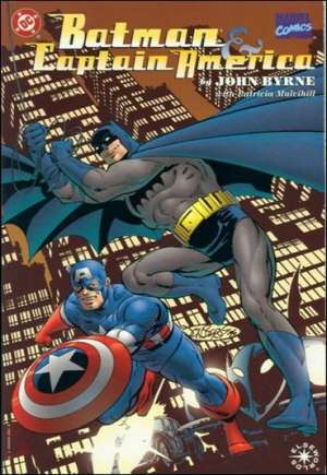 Batman/Captain America (1996) #GN