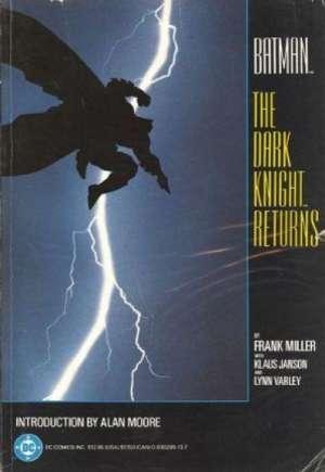 Batman: The Dark Knight Returns (1986)#TPA