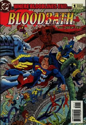 Bloodbath (1993)#1