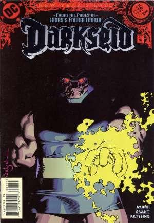 Darkseid (1998)#1