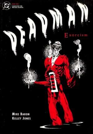 Deadman: Exorcism#1