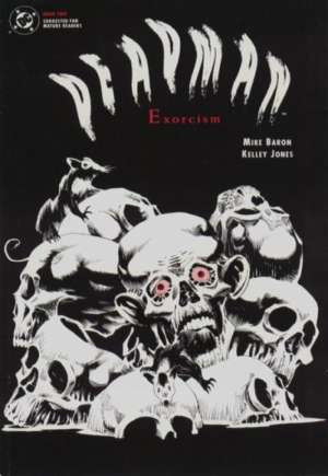 Deadman: Exorcism#2