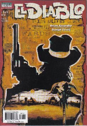 El Diablo (2001)#1
