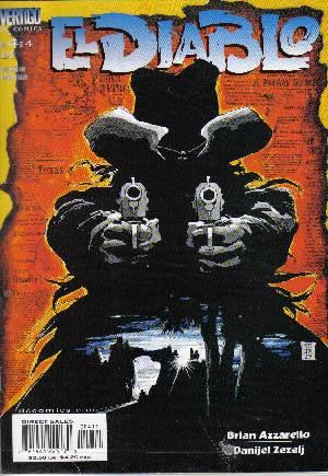 El Diablo (2001)#4