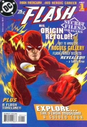 Flash Secret Files#1