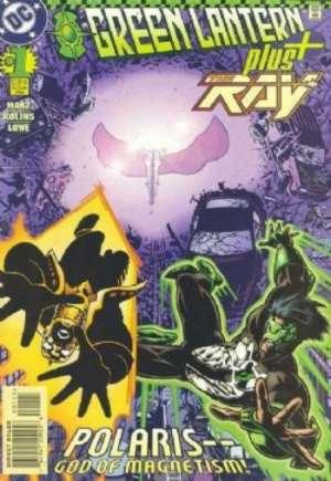 Green Lantern Plus#1