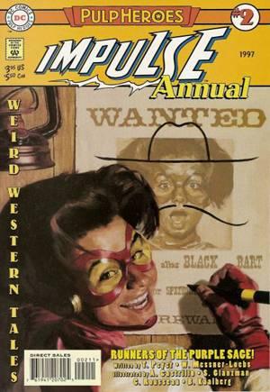 Impulse (1995-2002)#Annual 2