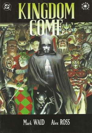 Kingdom Come (1996)#1A