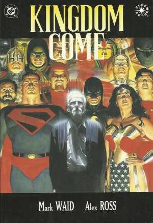 Kingdom Come (1996)#2A