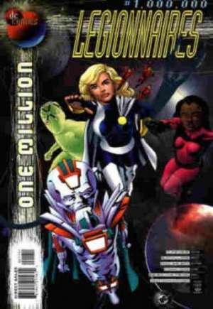 Legionnaires  1,000,000#1