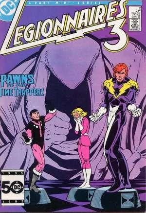 Legionnaires 3#2B