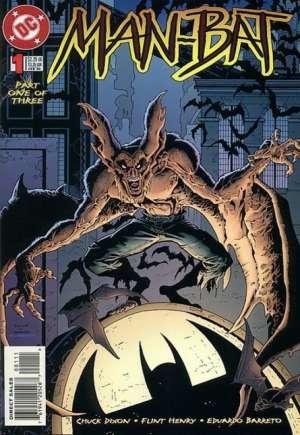 Man-Bat (1996)#1