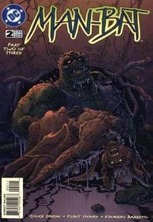 Man-Bat (1996)#2